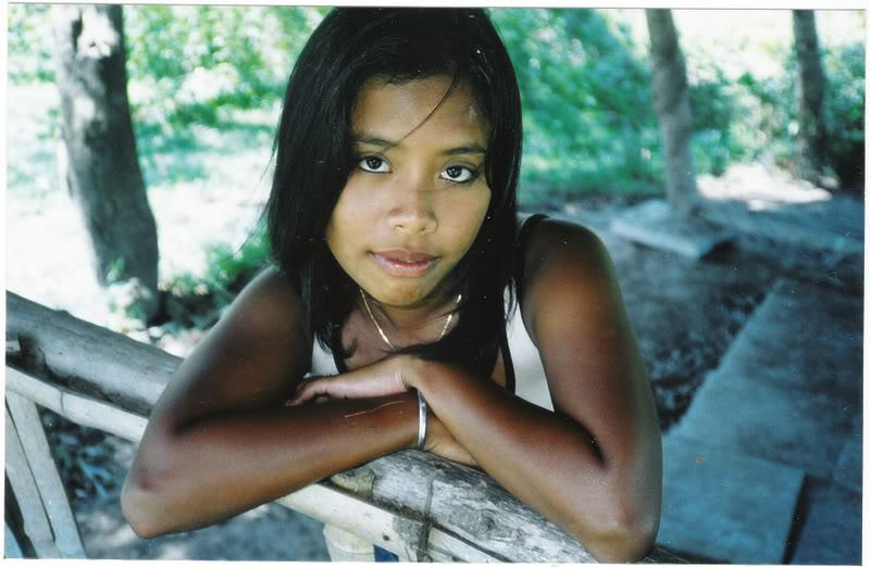 Isaan Girl